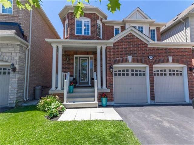 77 Ross Patrick Cres